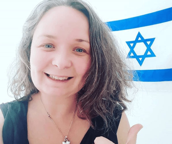 hebrejština ve Vocabulary Miner