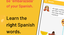 Best way to learn Spanish? Begin with 1000 most common Spanish words and see what happens next